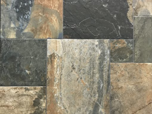 UNICOM NATURAL SLATE SERIES