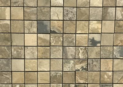 Unicom Natural Slate Autumn Mosaic